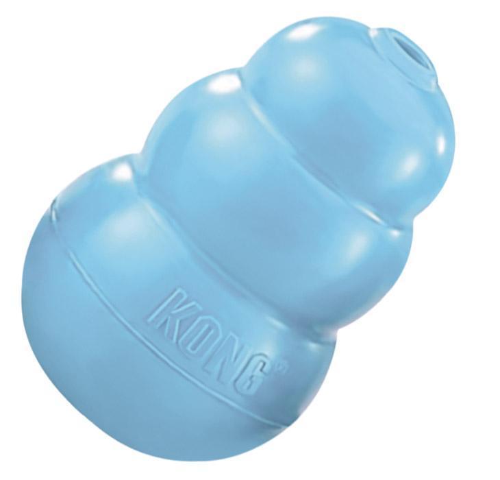 Dog Chew Toy Blue
