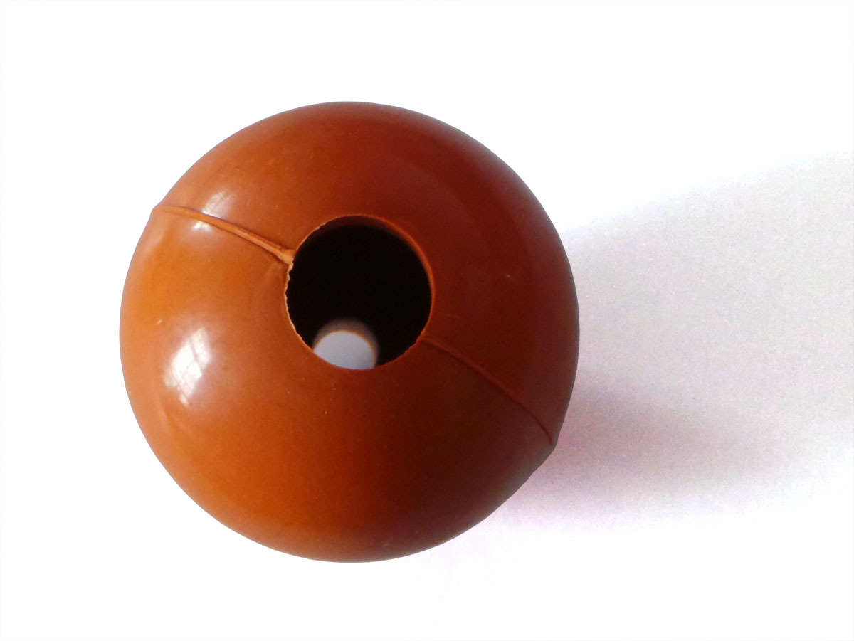 Rubber Ball Dog Toy : Super tough rubber ball dog toy small supportive solutions