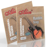 Alice Mandolin 8 Strings - Two Sets