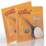 Banjo Strings Two Sets of 4