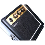 Daphon Battery Powered 3W Mini Guitar Amplifier