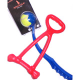 Dr Harry Chuck, Fetch & Tug Combo Dog Toy Package