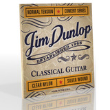 Dunlop Classical DCV120 Concert Series Strings