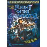 Flight of the Navigator (DVD, 2004) Like New Condition