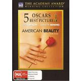 American Beauty (DVD, 2001, Region 4 Australia) AS NEW