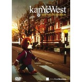 Kanye West Late Orchestration (DVD, 2006, Region 0 Universal) AS NEW Live Abbey Road