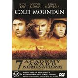 Cold Mountain (DVD, 2004)