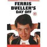Ferris Bueller's Day Off (DVD, 2000)