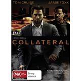 Collateral (DVD, 2011) New Still In Shrinkwrap