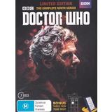 Doctor Who: The Complete Ninth Series (DVD, 2016) New Still In Shrinkwrap