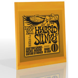 Ernie Ball Electric Strings 2222