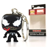 FUNKO POCKET POP! Keyring Venom Marvel Collector Corps EXCLUSIVE NMIB
