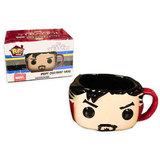 Funko POP! Ceramic Mug Doctor Strange Collectors Corps EXCLUSIVE Mint Condition