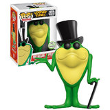 Funko POP! ECCC 2017 Looney Tunes #207 Michigan J Frog EXCLUSIVE IMPORTED Box Damaged