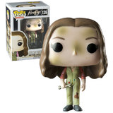 Funko POP! Firefly #139 Kaylee Frye (Dirty) New Mint EXCLUSIVE