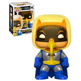 Funko POP! SDCC Comic-Con Exclusive DC Batman #196 Interplanetary Batman New Mint Condition
