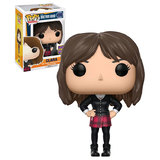 Funko POP! SDCC Comic-Con Exclusive Doctor Who #496 Clara New Mint Dr Who