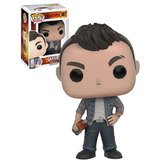 Funko POP! AMC Preacher #367 Cassidy - New, Mint Condition