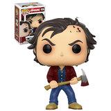 Funko POP! The Shining #456 - Jack Torrance - New, Mint Condition