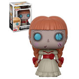 Funko POP! Horror The Conjuring #469 Annabelle New Mint Condition