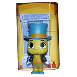 Funko Mystery Minis - Disney Treasures Tiny Town Exclusive - Jiminy Cricket Mystery Mini With Tin