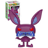 Funko Pop! Animation Nickelodeon Real Monsters #222 Ickis - Funko 2017 New York Comic Con (NYCC) Limited Edition - New, Mint