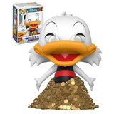 Funko Pop! Disney #312 Scrooge McDuck - Funko 2017 New York Comic Con (NYCC) Limited Edition - New, Mint