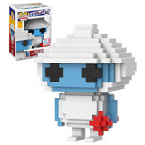 Funko Pop! 8-Bit Dig Dug - #03 Dig Dug - Funko 2017 New York Comic Con (NYCC) Limited Edition - New, Mint