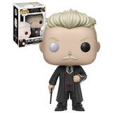 Funko Pop! Fantastic Beasts #13 Gellert Grindelwald - Funko 2017 New York Comic Con (NYCC) Limited Edition - New, Mint