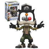 Funko Pop! Disney Kingdom Hearts #269 Halloween Goofy - Funko 2017 New York Comic Con (NYCC) Limited Edition - New, Mint