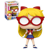 Funko Pop! Animation Sailor Moon #267 Sailor V - Funko 2017 New York Comic Con (NYCC) Limited Edition - New, Mint