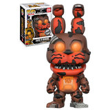 Funko POP! Games Five Nights At Freddy's #231 Jack-O-Bonnie - New, Mint Condition