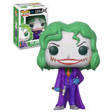 Funko POP! Heroes DC Heroes #203 The Joker (Martha Wayne) Exclusive - New, Mint Condition