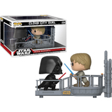 Funko POP! Star Wars Movie Moments #226 Cloud City Duel - New, Mint Condition - Expected November 2017