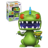 Funko POP! Animation Nickelodeon Rugrats #227 Reptar (With Cereal) - New, Mint Condition