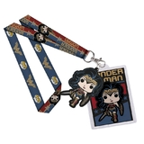 Funko Premium Lanyard - Wonder Woman Movie - Wonder Woman - New, Mint Condition