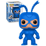Funko POP! Television The Tick #527 The Tick - New, Mint Condition - Expected December 2017