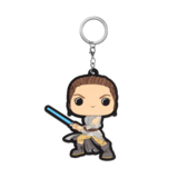 Funko Star Wars Smugglers Bounty Rey (The Last Jedi) Keychain - New, Mint Condition