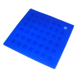 Silicone Mat / Pot Holder - Square