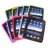 Silicone Cover Case for Apple iPad
