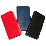 Magnetic Wallet Case For Samsung Galaxy SIII i9300