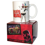 Harley Quinn Suicide Squad Coffee Mug New In Package Licensed
