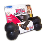 Kong Extreme Goodie Bone - Medium Black