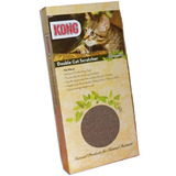 Kong Double Cat Scratcher - Refillable Catnip Scratch Pad