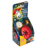 Kong Goodie Ship Stuffable Toy - Small Red