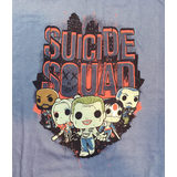 Funko POP! Suicide Squad Legion Of Collectors DC T-Shirt New In Package