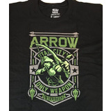 Funko POP! DC TV Arrow Legion Of Collectors T-Shirt New In Package