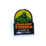 Legion Of Collectors DC Souvenir Pin/Badge Swamp Thing Mint Condition