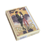 The Princess Bride Playing Cards - New Mint Condition