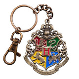 Harry Potter Collectible Hogwarts Keychain Diecast High Quality - New Mint Condition